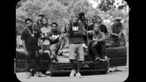 Video: Isaiah Rashad - Ronnie Drake (feat. SZA)